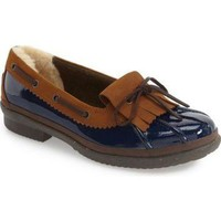 DCCK8X2 UGG? 'Haylie' Waterproof Loafer (Women) | Nordstrom