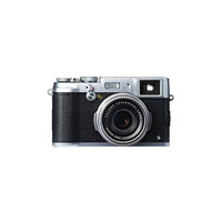 Fujifilm X100S Digital Camera (Silver)