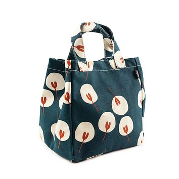 Lunch + Pie Tote - Tansy