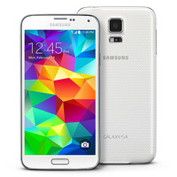 Samsung Galaxy S® 5 (T-Mobile), Shimmery White
