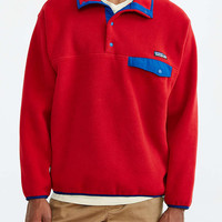 Patagonia Synchilla Snap-T Fleece Pullover Jacket - Urban Outfitters