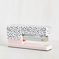 Dots and Feelings Stapler | Mod Retro Vintage Desk Accessories | ModCloth.com