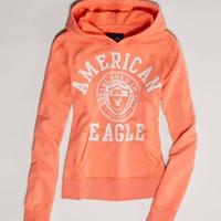 AEO Factory Women's Hooded Pop Over