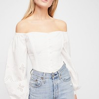 Summer Fling Top
