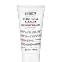 Ultra Facial Cleanser, Gently Cleanse Without Drying Skin - Kiehl's