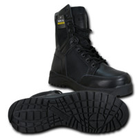 """Rapid Dominance Crusher 9"""" Boots Tactical Military Combat Army Black Rapdom T62"""