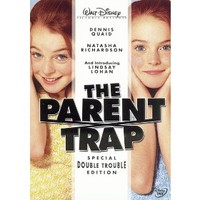 The Parent Trap (Special Edition) (Widescreen) (Dual-layered DVD)