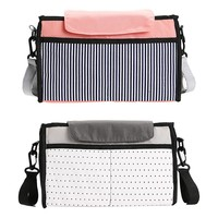 Baby Diaper Bag Organizer Stroller Accessories Diaper Bags Backpack Diaper Bag
