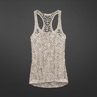 Lucy Sweater Tank