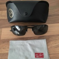 Ray ban Rb3183 polarised