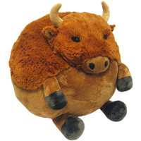 Squishable Buffalo