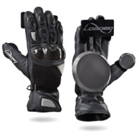 Loaded V2 Race Slide Gloves + Pucks (Free Shipping)