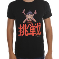Gorillaz Dare Slim-Fit T-Shirt 3XL