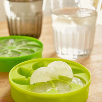 Citrus Infused Ice Cube Maker - Urban Outfitters