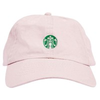 Starbucks Dad Hat