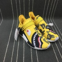 Adidas Pharrell Williams Human Race NMD Basketball Sneaker