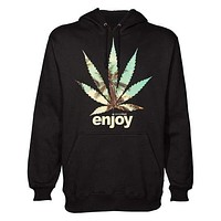 ENJOY PALM TREES HOODIE