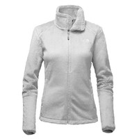 The North Face Osito 2 Jacket for Women in Lunar Ice Grey NF00C782-G06