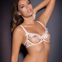 New In by Agent Provocateur - Bethanie Bra