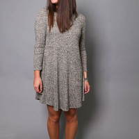 The Olivia Dress in Olive