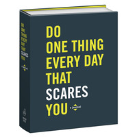 Do One Thing Every Day That Scares You, Non-Fiction Books