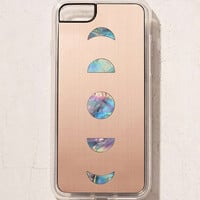 Zero Gravity Rose Gold Moonlight iPhone 7 Case - Urban Outfitters