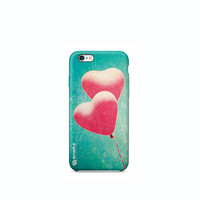 Love Heart Balloons iPhone 6 case, iPhone 4 case, iPhone 5 5s case, iPhone 5c case, Nexus 5 case, LG G3 case, Galaxy S5 case