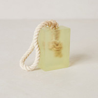 Roped Soap