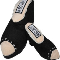 Jimmy Chew Shoe Dog Toy