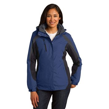 Port Authority 3-in-1 Winter Jackets For Women L3211681