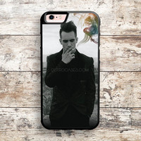 iPhone 6 6s 5s 5c 4s Cases, Samsung Galaxy Case, iPod Touch 4 5 6 case, HTC One case, Sony Xperia case, LG case, Nexus case, iPad case, Panic At The Disco Poster Cases