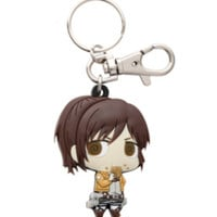 Attack On Titan Sasha PVC Key Chain