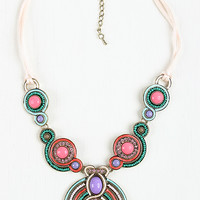Illusion of Hope Necklace