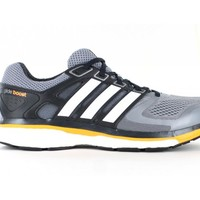 ADIDAS Mens Supernova Glide 6 Grey - Mens