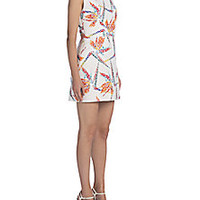 Fendi - Quilted A-Line Dress - Saks Fifth Avenue Mobile