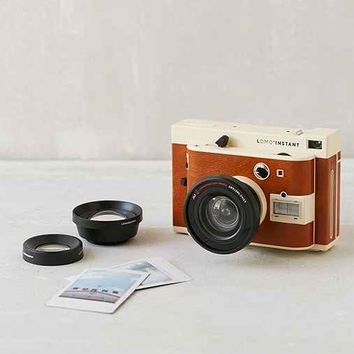 Lomography Lomo'Instant Sanremo Edition Camera