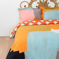 Char-Bea By Ashley G Patches Sham - Set Of 2 - Urban Outfitters