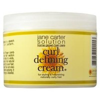 Jane Carter Solution Curl Defining Cream - 6 oz : Target