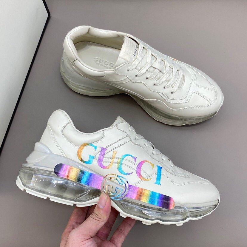 Image of fashion  Woman's Men's 2020 New Fashion Casual Shoes Sneaker Sport Running Shoes