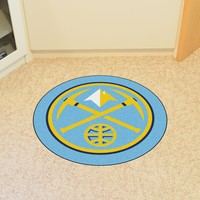 NBA - Denver Nuggets Mascot Mat