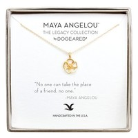 Dogeared 'No One Can Take the Place' Pendant Necklace   Nordstrom