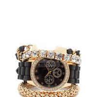 In The Night Watch Arm Candy