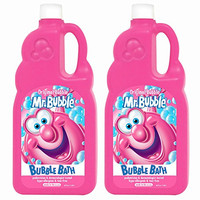 Mr. Bubble 36 fl oz Original Bubble Bath (2-pack)