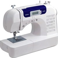 Brother CS6000i Sew Advance Sew Affordable 60-Stitch Computerized Free-Arm Sewing Machine   AihaZone Store