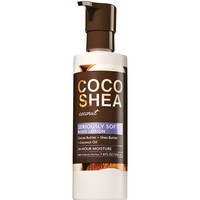 CocoShea Coconut Body Lotion - Signature Collection | Bath And Body Works