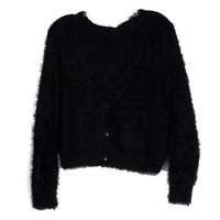 Fluff And Go Cardigan | 2020AVE