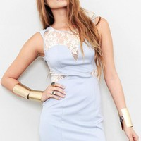Finders Keepers - Magic Dance Body Dress - NEW
