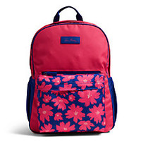 Large Colorblock Backpack