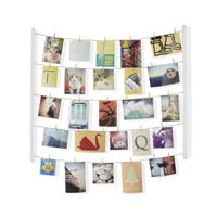 Clippy Collage Photo Display