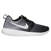 Boys' Grade School Nike Roshe One Flight Weight Casual Shoes | Finish Line